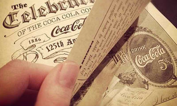 history of branding The history of marketing is wonderfully illustrated in the story the evolution of marketing (absolute must read)  of product design and packaging in branding a .