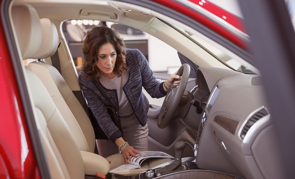 Brand Strategy For Auto Dealers