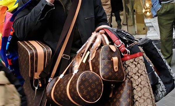 Counterfeits: Good For Luxury Brands?