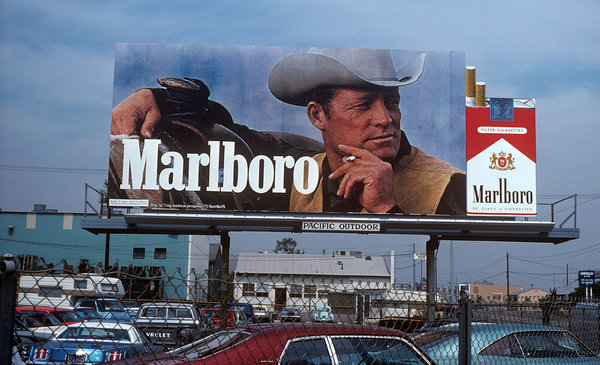 Top 10 Advertising Icons Of The 20th Century