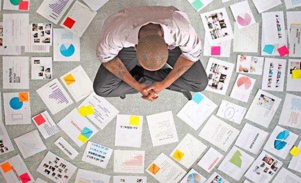 Anatomy Of A Brand Audit