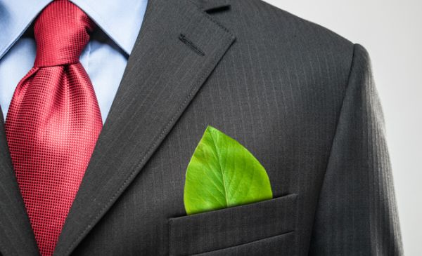 Of Retailers And Sustainability