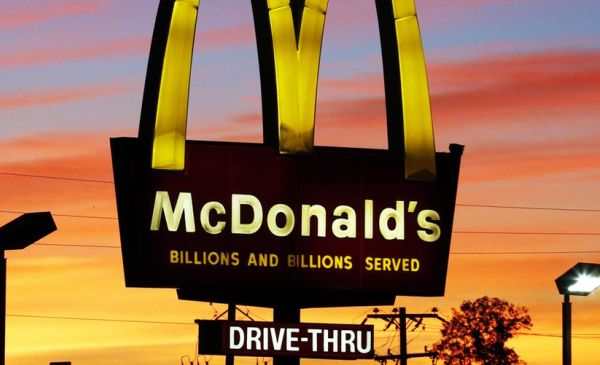 McDonald's Brand Strategy Brand Positioning