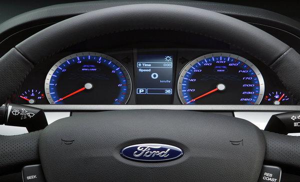 Auto Brands: Ignore The Future, Become The Past