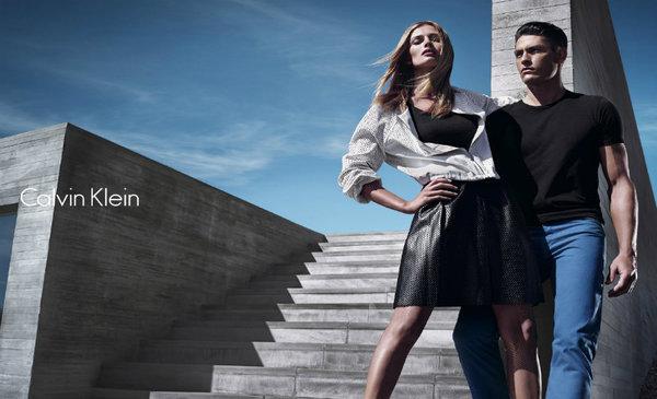 Calvin Klein  Renaissance Brand  fbcb68f79