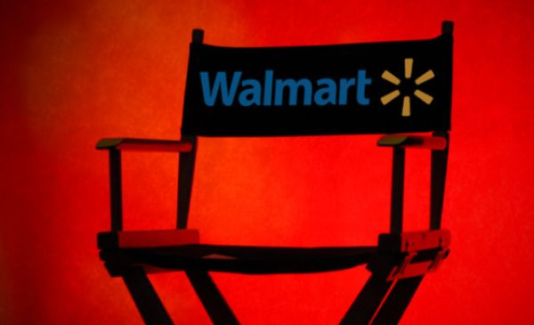 Wal-Mart Learns A Branding Lesson