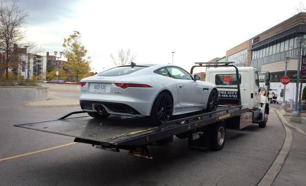 Jaguar: Victim Of Inherited Brand Perceptions