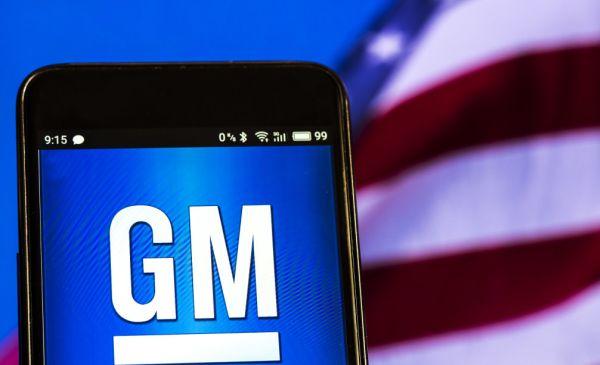GM: Titanic Of Brands