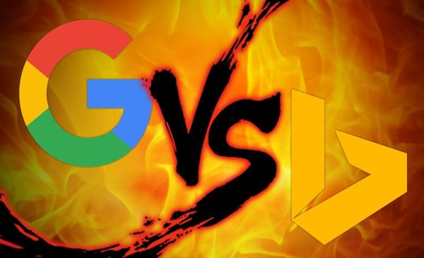 Has Google Met Its Match In Bing?
