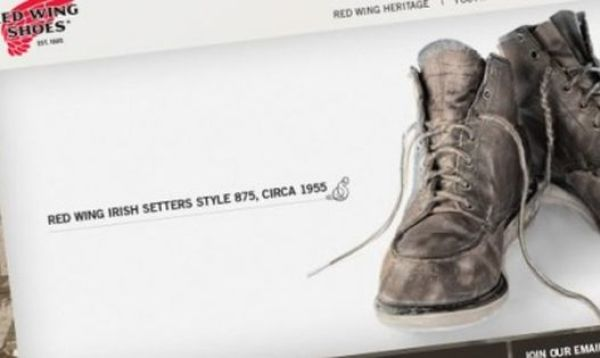 The Importance Of Brand Heritage