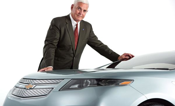GM Appointment Shows No Respect for Marketing