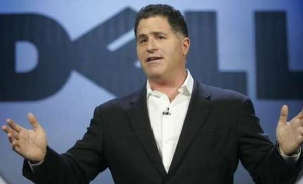 Michael Dell Brand Strategy