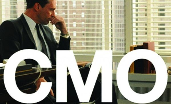 CMO Leadership And Corporate Growth