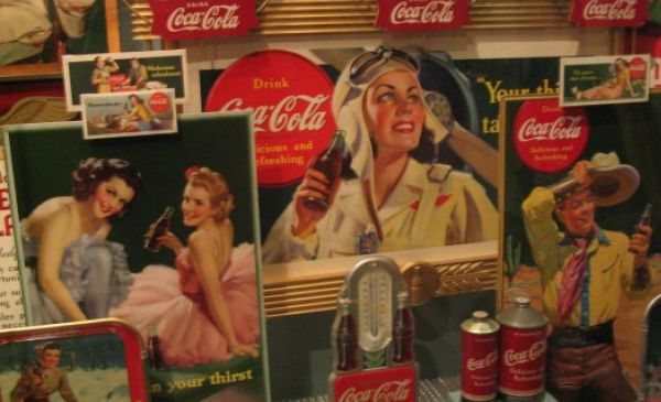 The Power Of Nostalgia In Advertising
