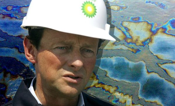 BP's Oil And Brand Equity Spill In The Gulf