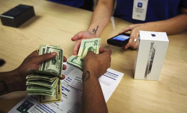 Apple: Brand Of Profits