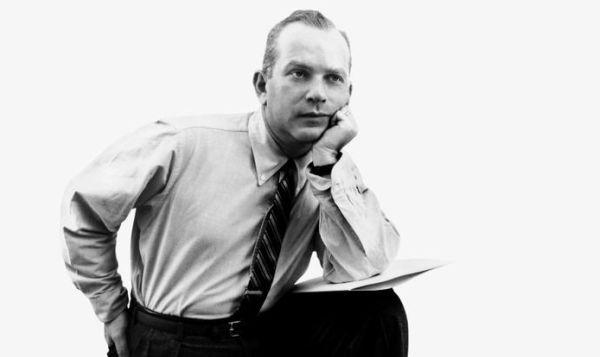 10 Principles Of Advertising - Bill Bernbach