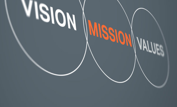 Exploring Brand Vision, Mission And Values