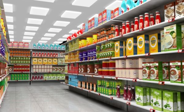 Brand Packaging: Solving The Mystery Of Shelf Impact