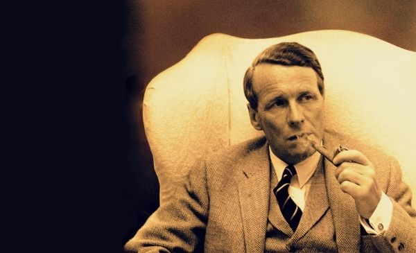 Advertising Legend David Ogilvy