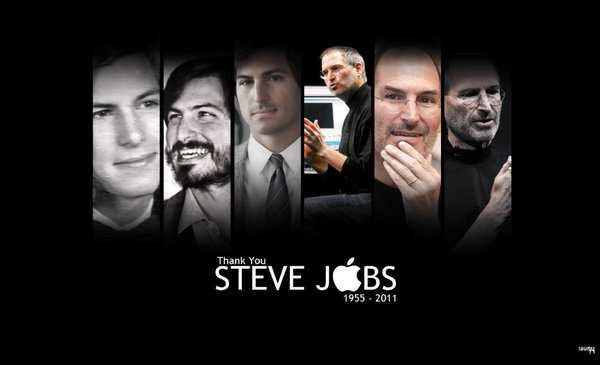 There's A Little Steve Jobs In Every One Of Us