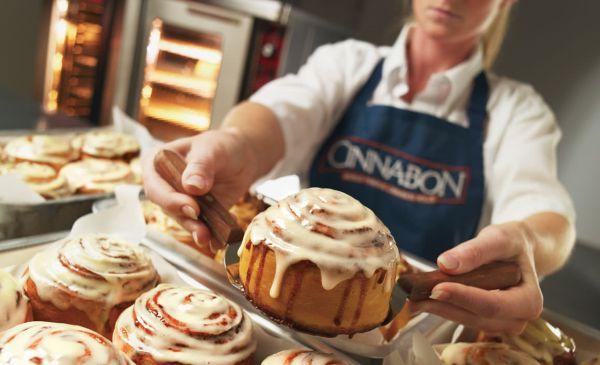 Brand Licensing Case Study: Cinnabon