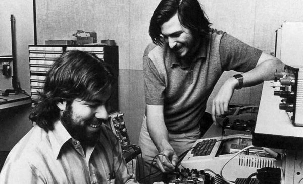 How Did Apple Computer Get Its Brand Name?