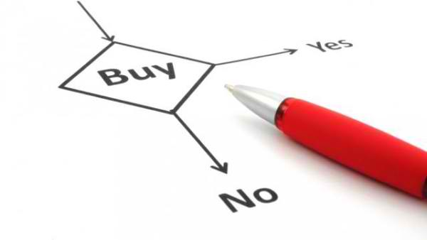 why people buy and don t buy