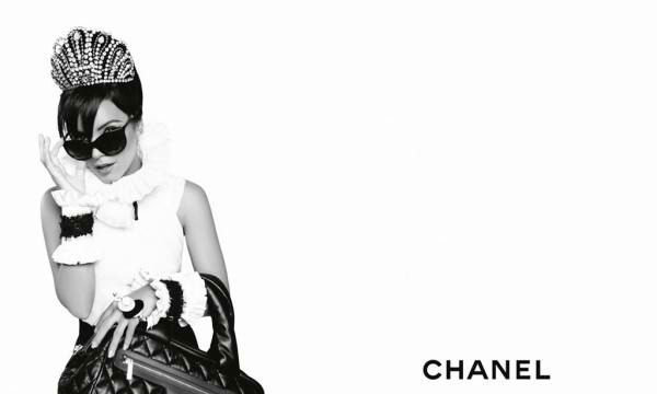 CHANEL - Brand Equity, Brand Positioning, Brand strategy - Essay Example