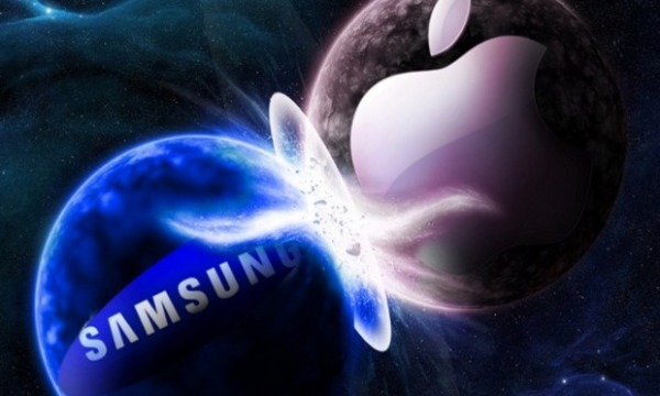 Samsung Apple Brand Strategy