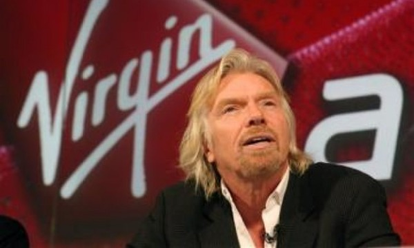 Richard Branson Brand Strategy