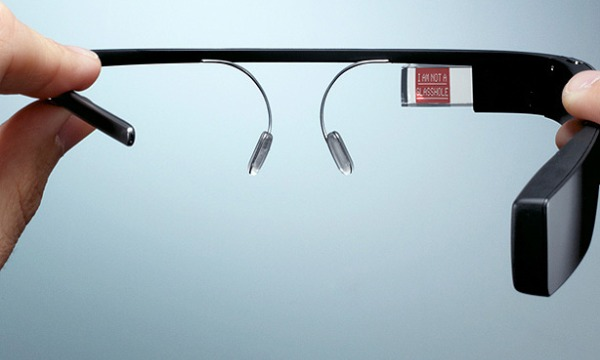 Brand Strategy Google Glass
