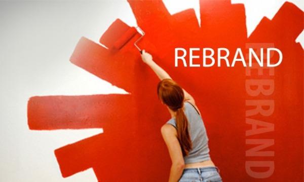 Rebranding Repositioning Strategy