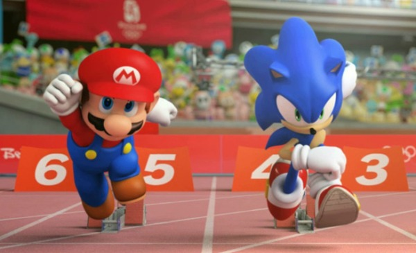 Brand Storytelling Sega Nintendo