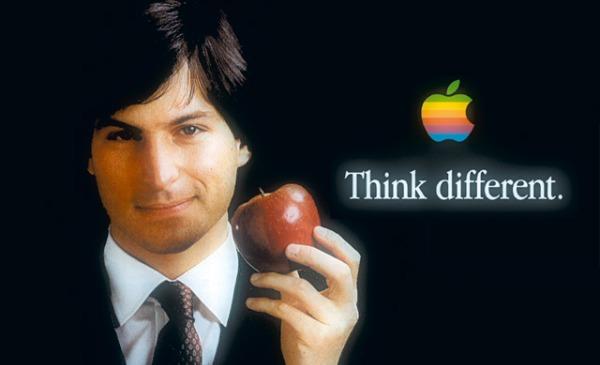Steve Jobs Brand Purpose