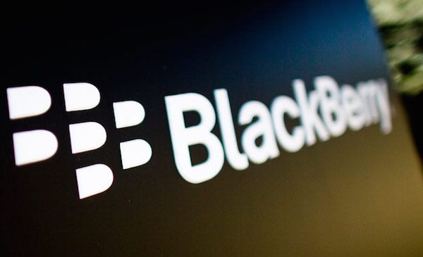 Blackberry - reviving a dying brand