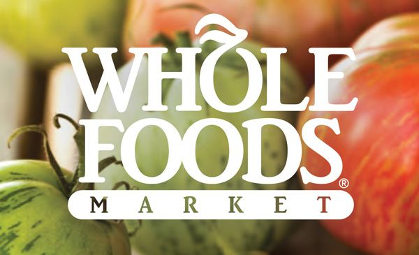 Whole Foods Brand Architecture Example