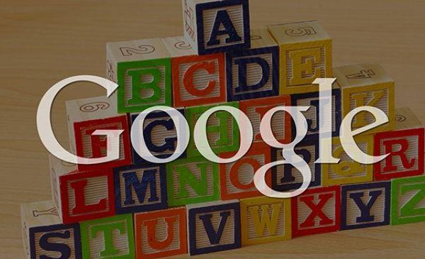 Google and Alphabet a pure house of brands