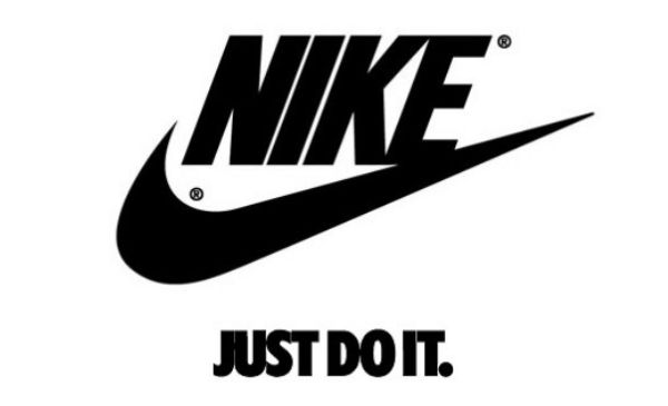 Just Campaign Nike's Brief The Brand Do Behind It KT1lFJc3