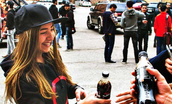 Brand Accessibility And Coca Cola