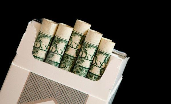 Brand Portfolio Strategy Drives Profits For Big Tobacco