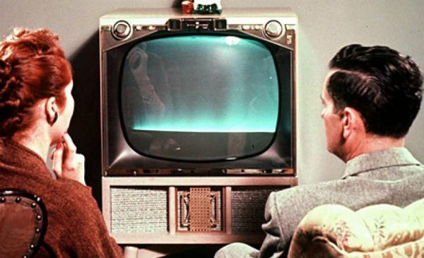 Television Advertising Anniversary