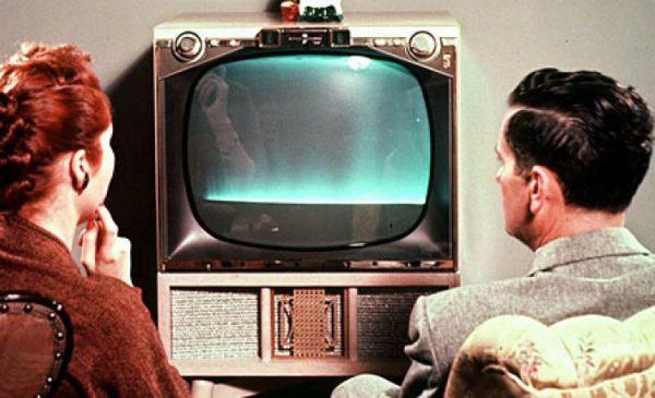 Television Advertising Anniversary