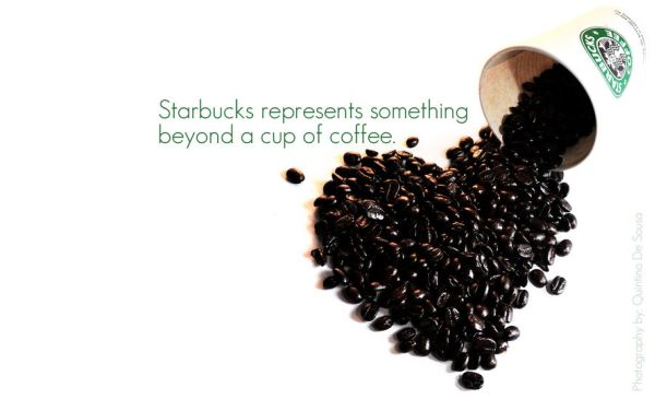 starbucks coffee brand strategy Starbucks coffee company find a  corporate careers  we are a team of over 200 developing the strategy for all customer touch points in a starbucks store and.