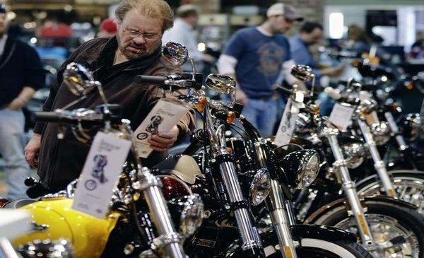 Harley Davidson Brand Strategy