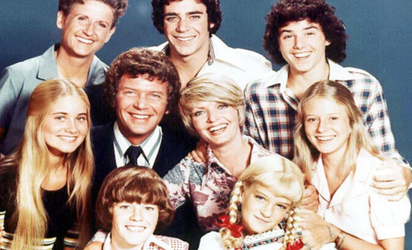 Licensing the Greg Brady brand from The Brady Bunch