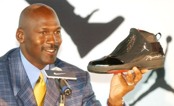 Air Jordan Design And Brand Strategy