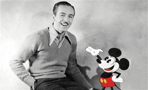 Walt Disney Building Strong Brands With Heart And Soul