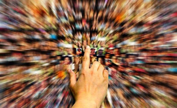 Integration Can Break The Social Media Obsession