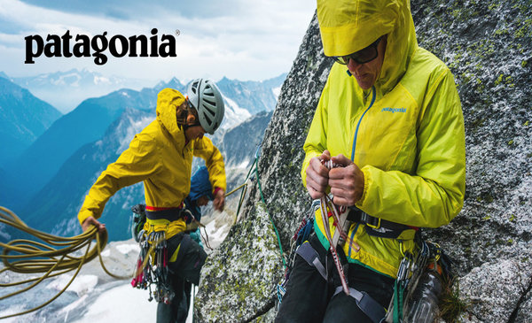 Patagonia - an authentic brand strategy